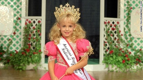 The death of JonBenet: A case that's captivated the country for 20 years