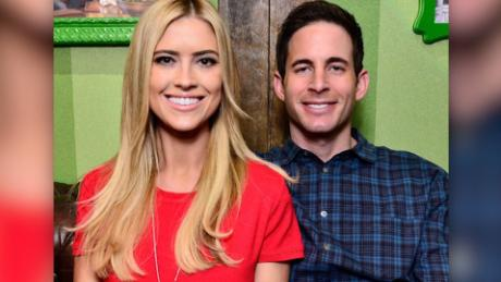 Could 'Flip or Flop' stars' split end show?