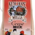 New Hope Mills Crepe MIX