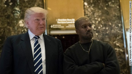 Will Kanye perform at Trump's inauguration?