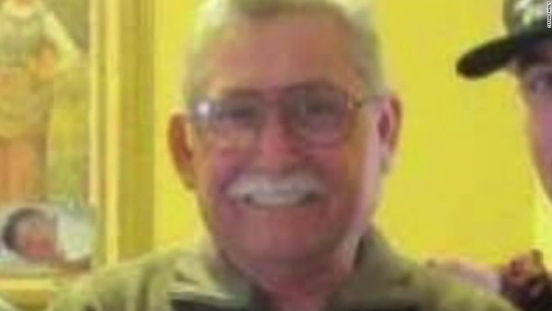 Unarmed 73-year-old man fatally shot by Bakersfield police