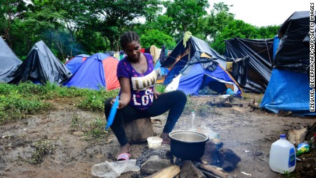 The other migrant crisis: Thousands risk journey through Latin America