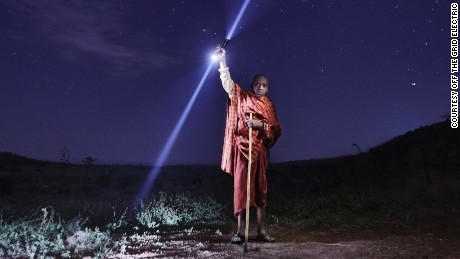 The $7 a month plan bringing solar energy to rural Africa