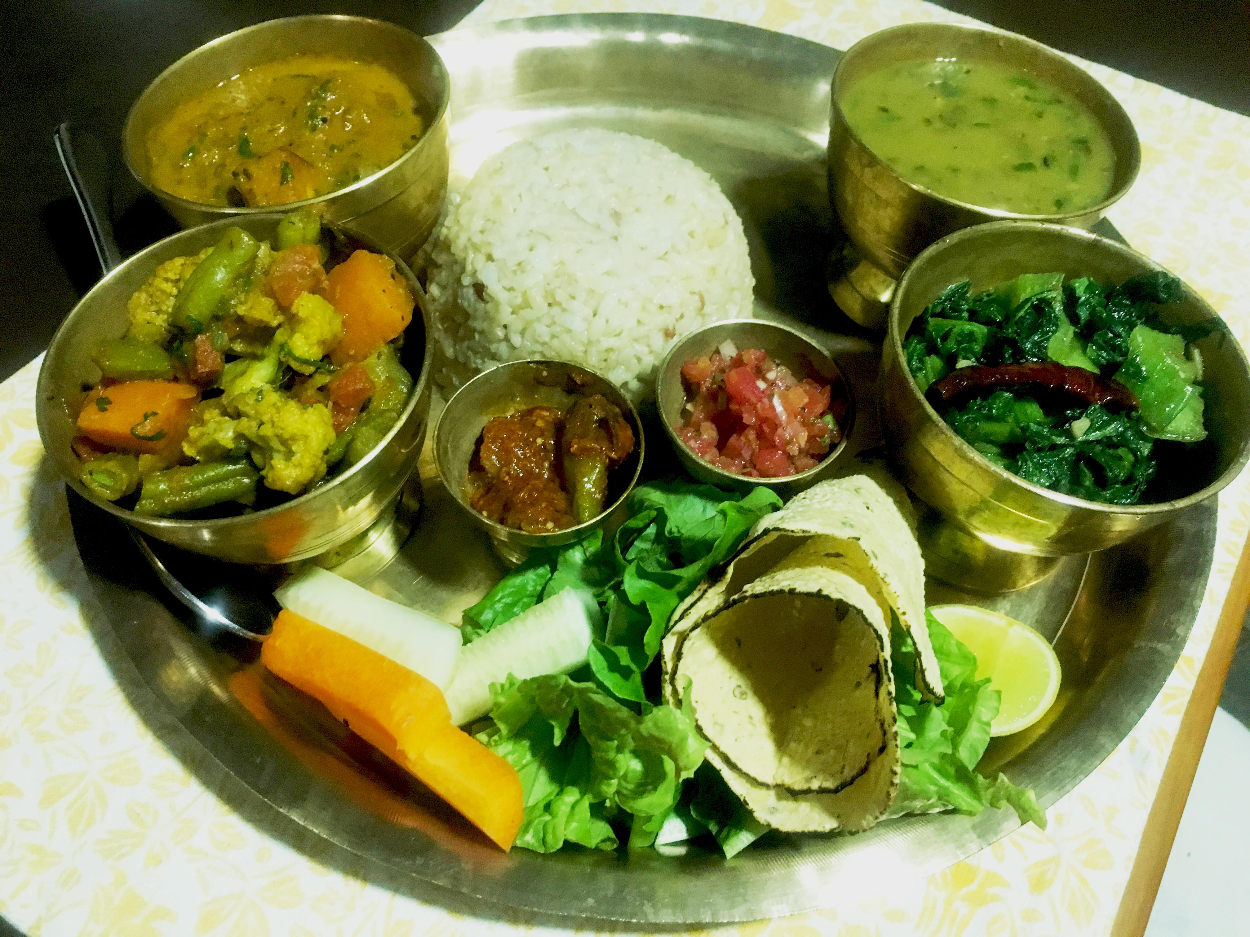 Kathmandu cravings: Top Nepal foods you can't miss | CNN Travel