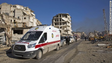 Why is Aleppo so important in Syria?