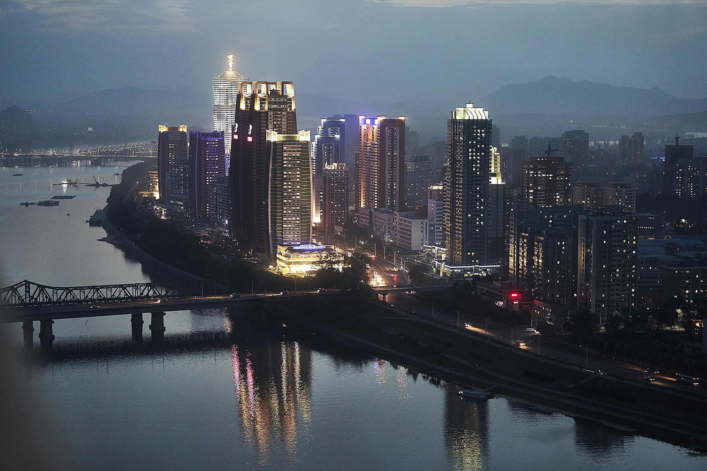 North Korea Tourist Photos As Seen By Defectors Cnn Travel