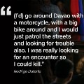 Duterte quote 17