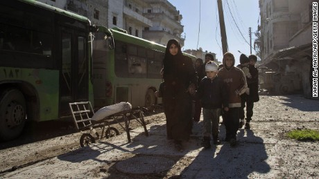 Why we lost Aleppo