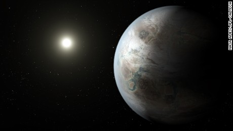 Kepler-452b (Tim Pyle)