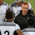 ben ryan fiji team talk