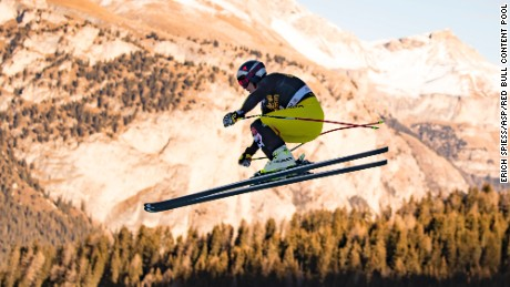 Alpine Skiing World Cup: 20 photo highlights from the 2016-17 season