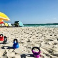 New Year fitness holiday Miami (Art of Wellness)