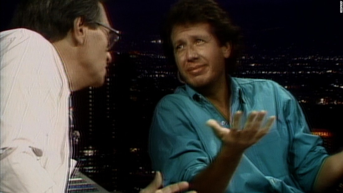 "With ""It's Garry Shandling's Show"" and ""The Larry Sanders Show,"" Shandling reinvented TV comedy twice over -- and that's on top of being ""a kind of Yoda to every funny person born since 1965,"" as <a href=""http://www.gq.com/story/comedy-issue-garry-shandling"" target=""_blank"">GQ put it</a> in an expansive profile, mentoring comics from Judd Apatow and Ricky Gervais to Sarah Silverman and Adam Sandler."