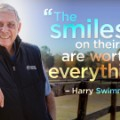 cnnheroes harry swimmer quote 2016