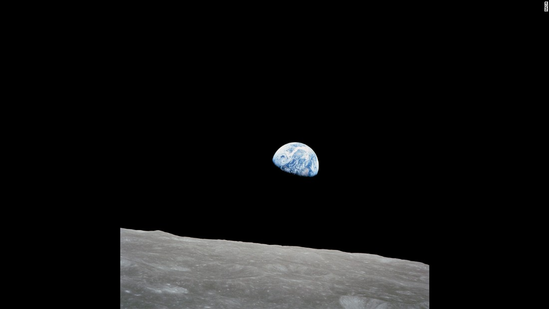 apollo 8 christmas - photo #32
