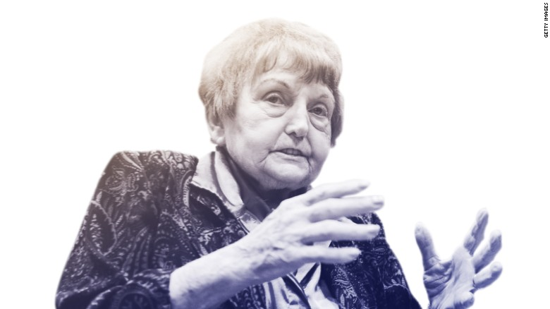 Eva Kor: Auschwitz's ultimate survivor