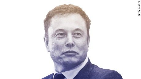 Elon Musk is defining our future