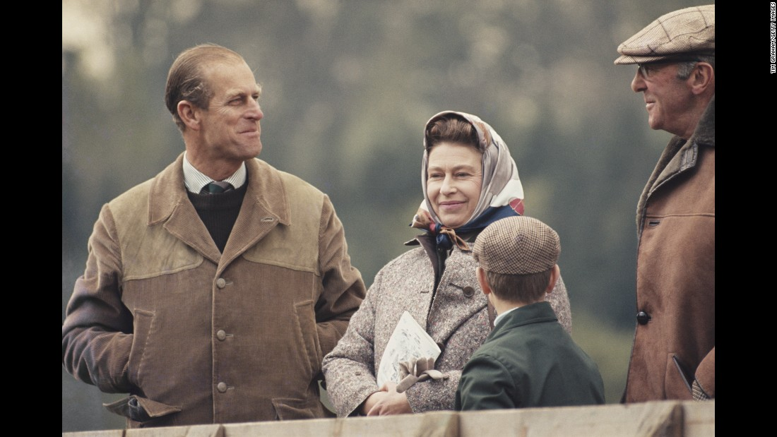 prince philip - photo #35