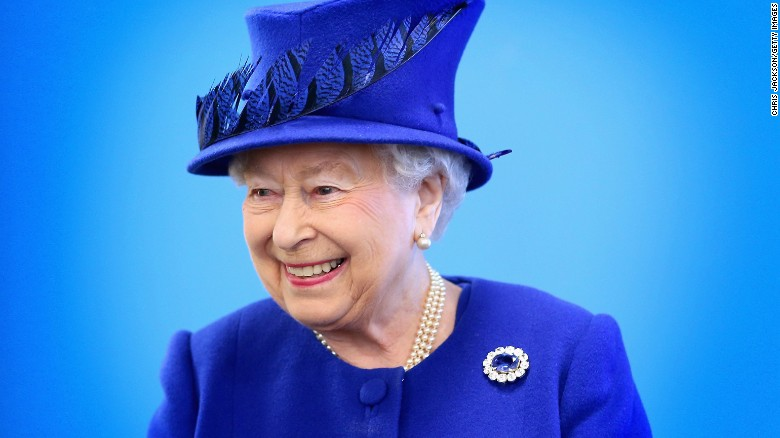 Illness to keep Queen from Christmas service