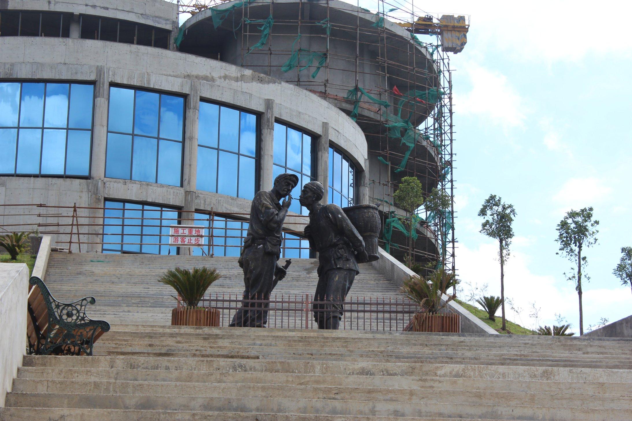 China's 24-bend road in Guizhou: A driving adventure | CNN Travel