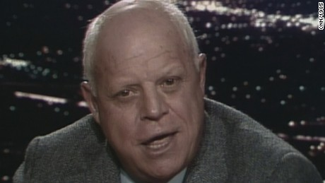 Don Rickles: The king of the insult comics
