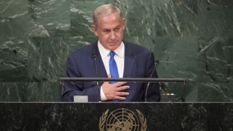 Israel pushes back on UN resolution