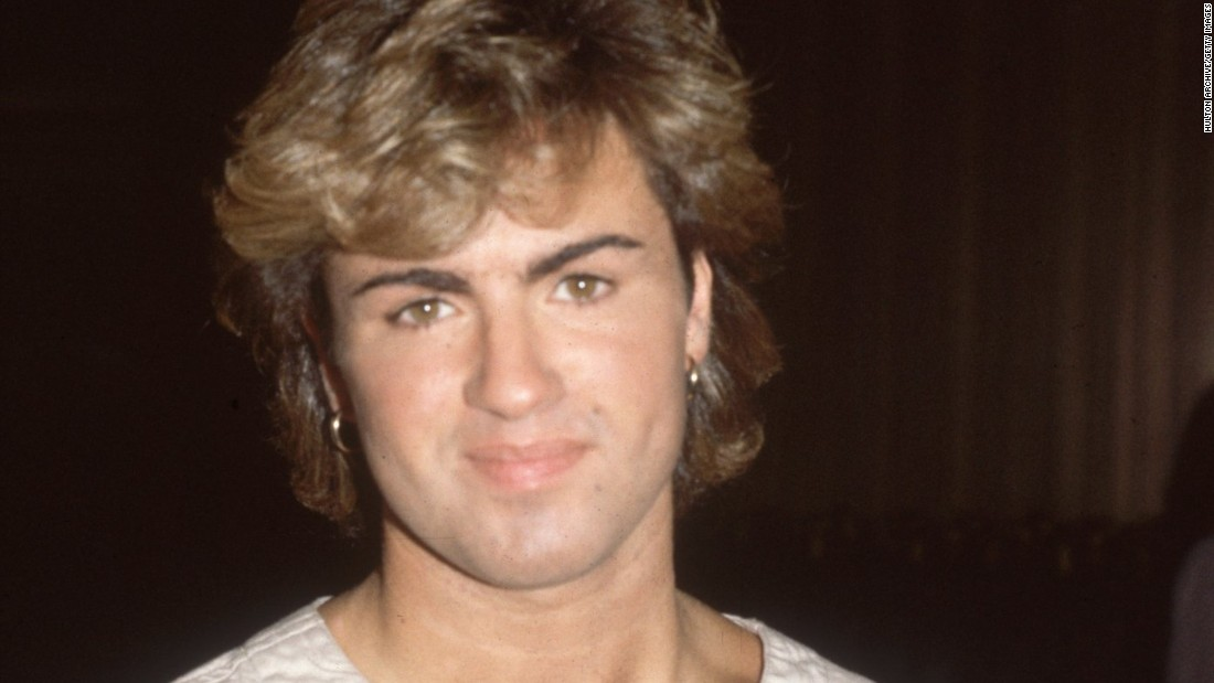 George Michael: Rare authenticity in the manufactured music industry
