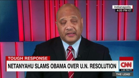 Congressman André Carson on politics Trump the lead_00023111