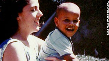 Obama explains why his mom's parenting style worked