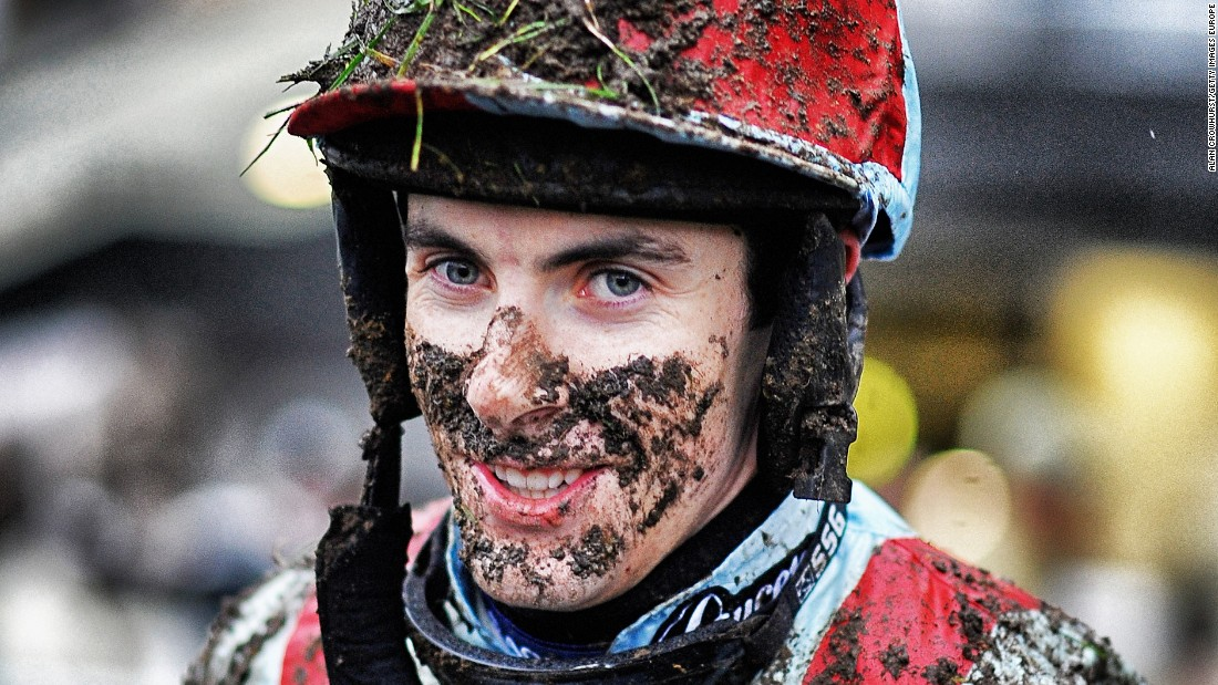 The Irishman says most jockeys have to love what they do to make the commitment to racing.