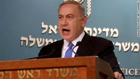 Israel's police reveal Netanyahu probes involve bribery, breach of trust