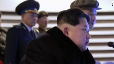 Defector: North Korea determined to have nukes