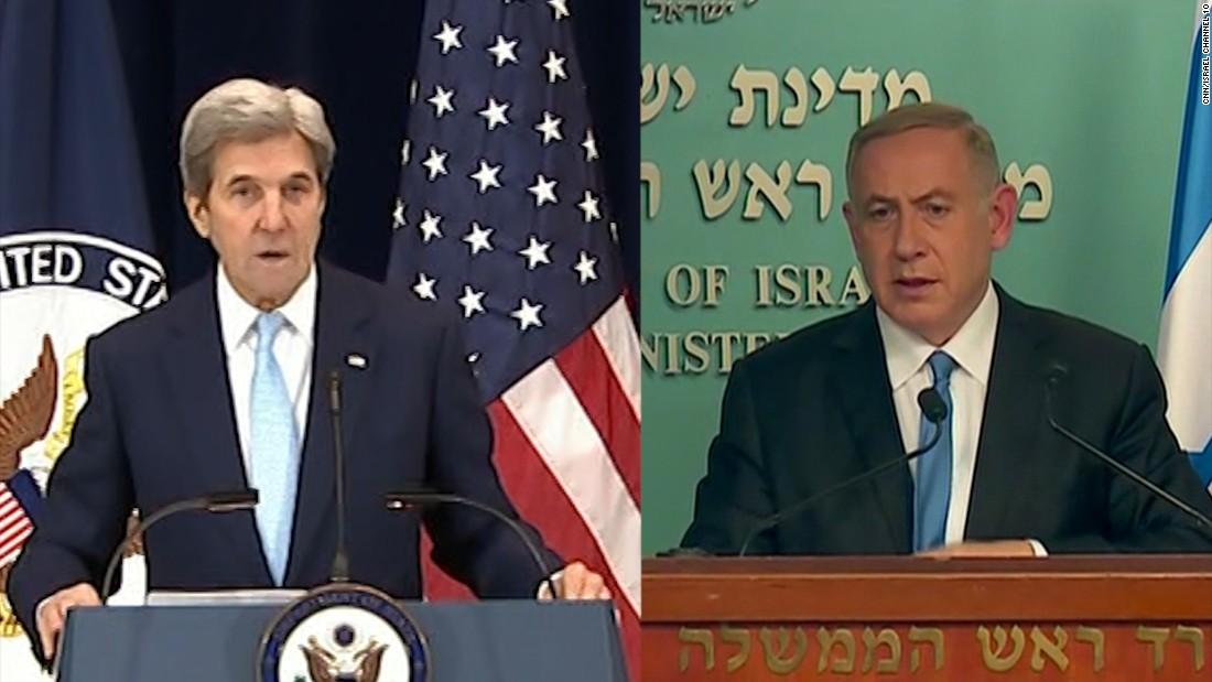 Israel risks sliding toward apartheid