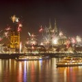 05 New Year 2017 Cologne RESTRICTED