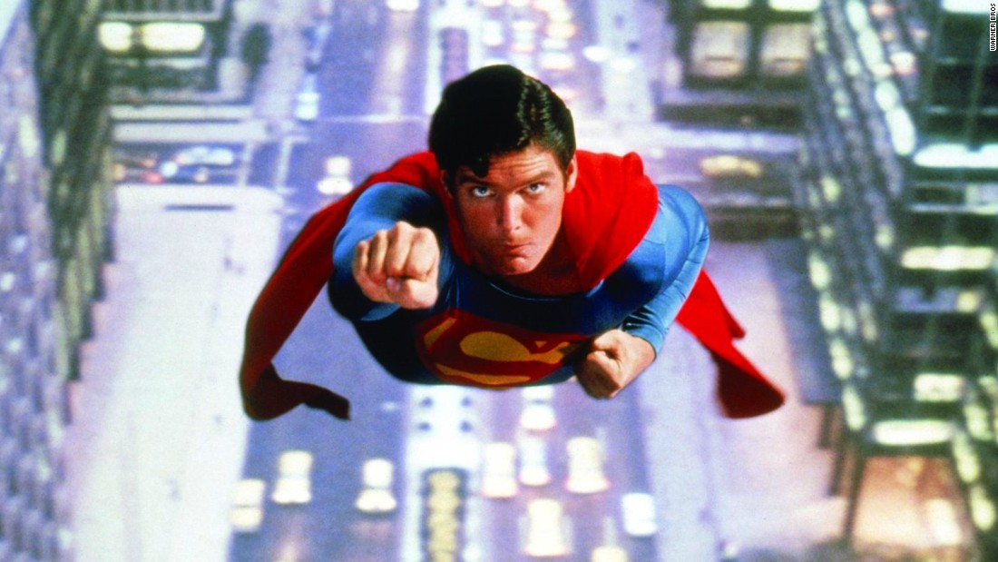 "<strong>""Superman""</strong>: Christopher Reeve makes his debut as the Man of Steel in this 1978 movie. <strong>(Netflix)</strong>"