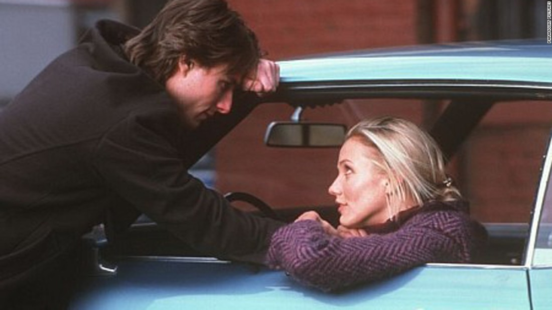 "<strong>""Vanilla Sky""</strong>: Tom Cruise, Cameron Diaz and Penélope Cruz star in this 2001 thriller. <strong>(Netflix) </strong>"