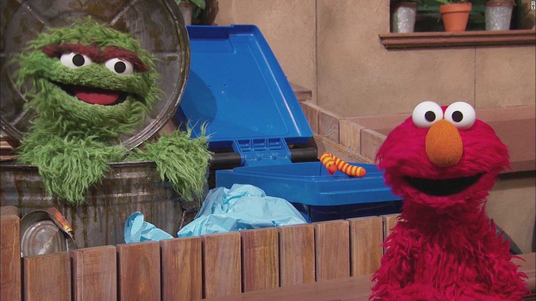 "<strong>""Sesame Street: Season 47""</strong>: Elmo and the gang return for more adventures and learning on January 7. <strong>(HBO Now)</strong>"