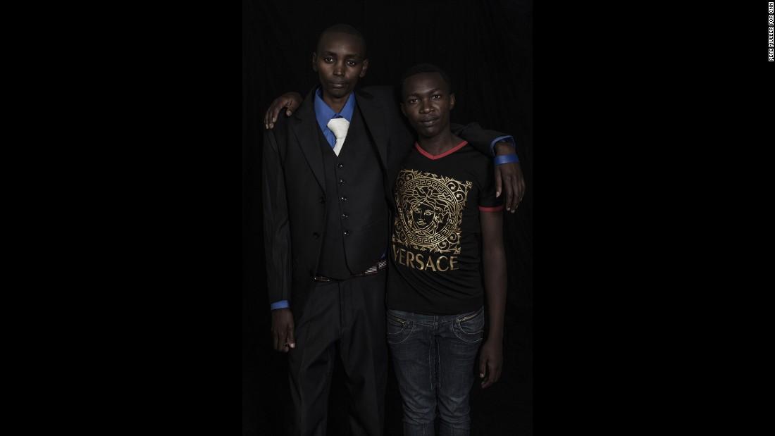White christian dating in kenya