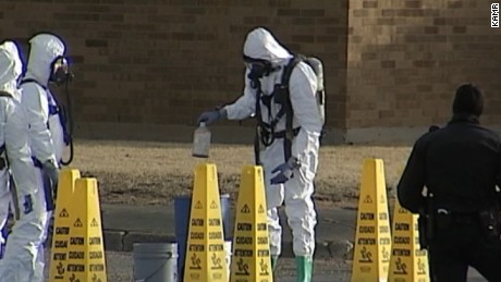 4 children die when pesticide, water mix creates toxic gas