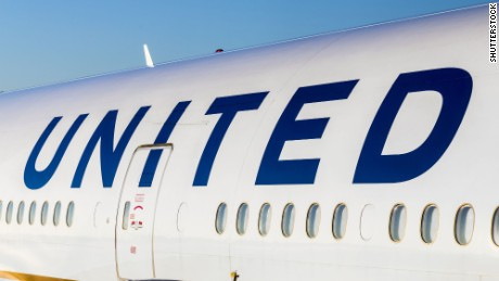 The politics of airlines and the United backlash