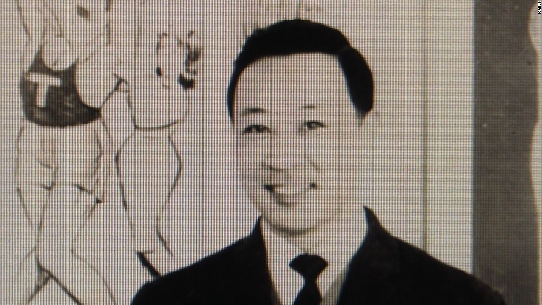 "<a href=""http://www.cnn.com/2017/01/03/asia/alfonso-wong-death-old-master-q/index.html"">Alfonso Wong,</a> the creator of Asia's iconic ""Old Master Q"" comic strip, died January 1, according to the publisher of the comic. He was 93."