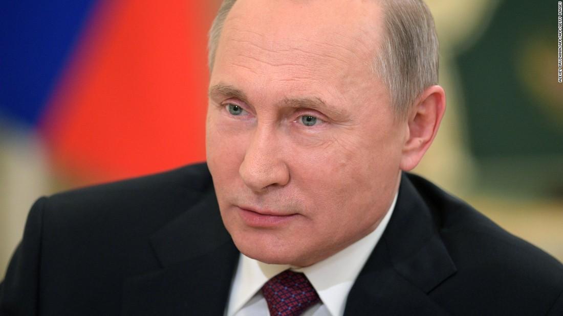 Russian official: 'Republicans trust Putin more than the Democrats'