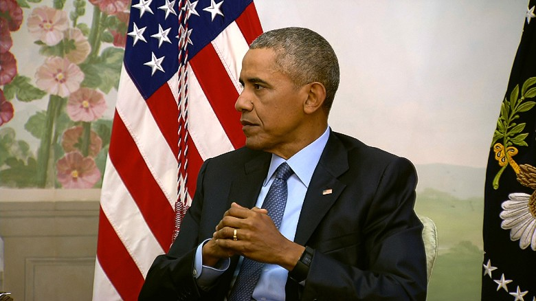 Obama to Republicans: 'If it works, I'm for it'