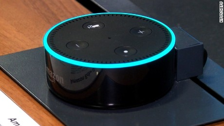 Alexa, what other devices are listening to me?
