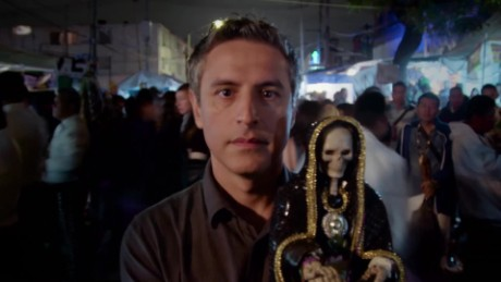 CNN Original Series: Believer with Reza Aslan