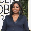 golden globes 2017 - Octavia Spencer