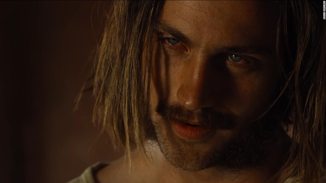 "<strong>Best supporting actor in a motion picture: </strong>Aaron Taylor-Johnson, ""Nocturnal Animals"""