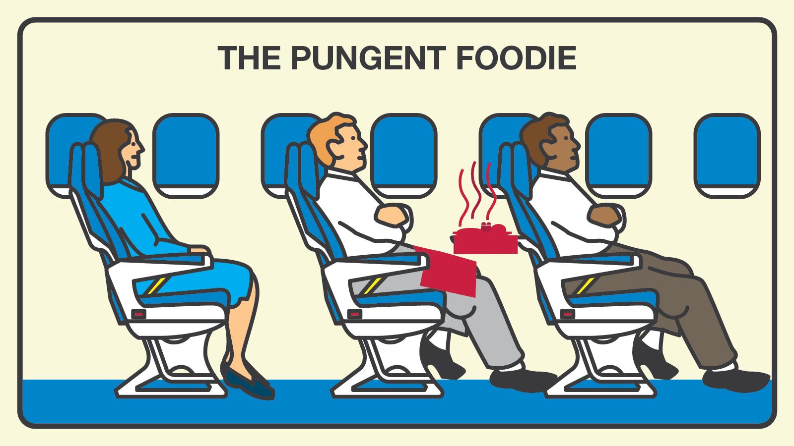 Pleasant Window Seat Or Aisle Seat Cnn Staffers Debate Airplane Ibusinesslaw Wood Chair Design Ideas Ibusinesslaworg
