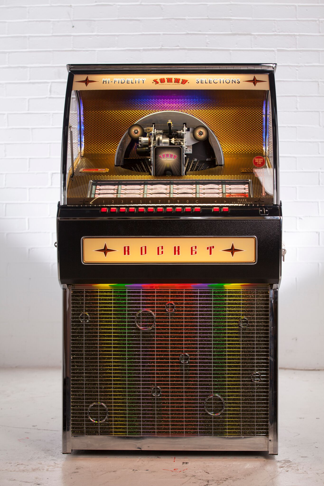 Why collectors are investing in retro jukeboxes - CNN Style