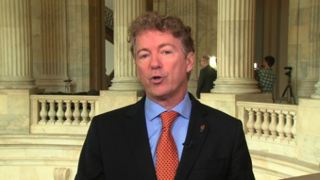 Rand Paul: I'll vote to repeal Obamacare